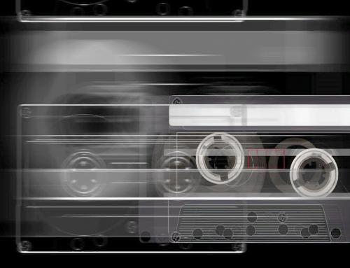 Cassette – VJ Loops Pack