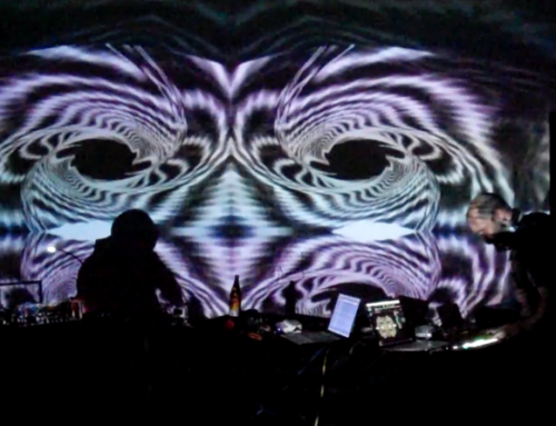 Mariskao – Audiovisual Performance