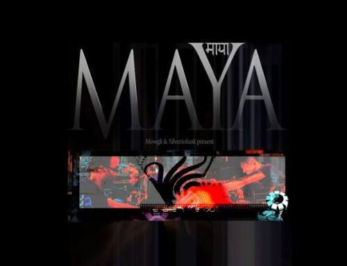 Maya – Audiovisual Performance