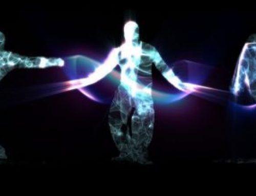 Musion Holographic Projection