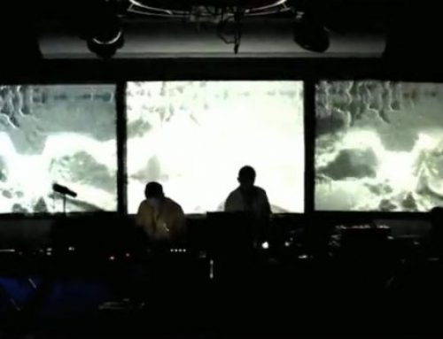 Prime Bolus Music, MRItrusion – Audiovisual Performance