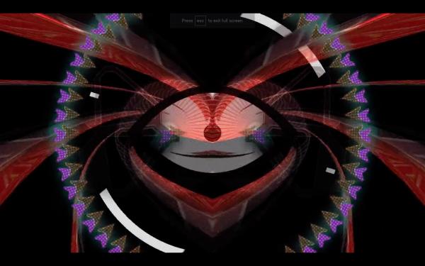 eye of the beholder av